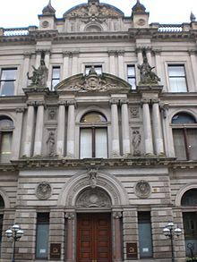 Clydesdale Bank HQ.jpg