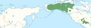 Dené-Yeniseian languages map.png