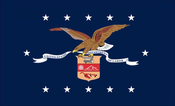 Flag of the United States Department of Labor.png