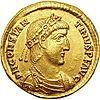 Constantine III Solidus Lyon RIC 1507 (obverse).jpg
