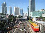 印尼雅加达
