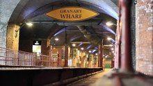 File:Leeds Dark Arches June 2013-TJBlackwell.webm