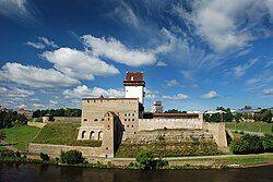 纳尔瓦城堡