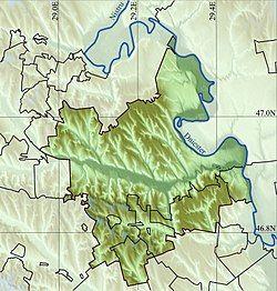 Anenii Noi is located in Anenii Noi