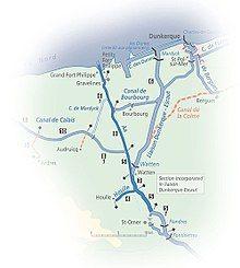 navigable river Aa