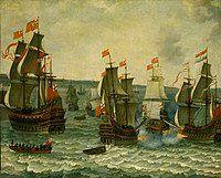 Abraham Willaerts, First Dutch War.jpeg