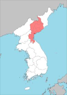 Kankyō-nan Prefecture (August 15, 1945).png