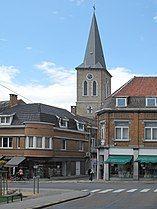 Waremme, église Saint-Pierre foto1 2012-07-01 14.50.JPG