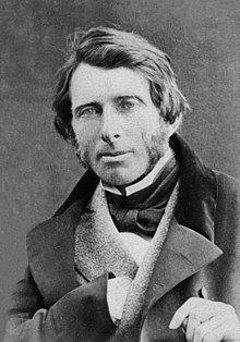 Ruskin in 1863