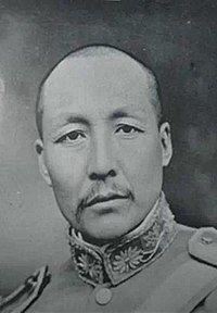 Sun Chuanfang,Zhili clique warlord.jpg