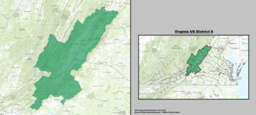 Virginia US Congressional District 6 (since 2013).tif