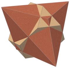 三角化四面体