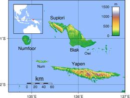 Schouten Islands (IN) Topography.png