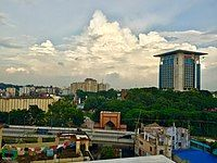 Chittagong city skyline.jpg