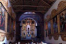 Juli. San Juan de Letrán. Altar mayor.jpg