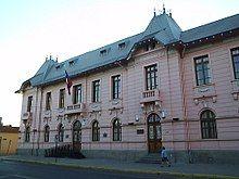 Gobernación Provincial de Colchagua (Ex Intendencia), 2005.jpg