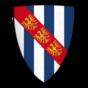"""K-034-Coat of Arms-GRANDISON-William de Grandison (""""Guillemes de Grantson"""").png"""