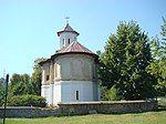 RO GJ Manastirea Sfantul Ioan Botezatorul (Camaraseasca) din Targu Carbunesti (89).JPG