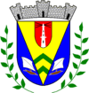 Official seal of Dakar
