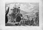 Prise du Cap Français par l'armée française (1802).jpg