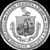 Official seal of Salem, Massachusetts