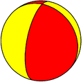 Spherical square hosohedron2.png