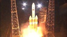 File:NASA's Parker Solar Probe Mission Launches to Touch the Sun.webm