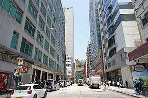 Tai Nan West Street (blue sky).jpg