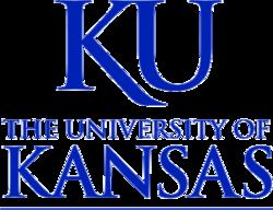 University of Kansas wordmark.png