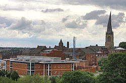 Chesterfield Magistrates Court (3610535019).jpg