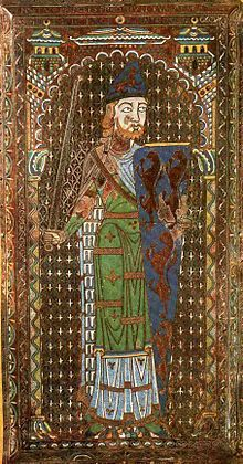 Geoffrey of Anjou Monument.jpg