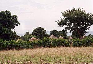 Guinea Dabola village.jpg