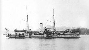 Japanese Gunboat Akagi.jpg