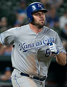 Mike Moustakas 2018 (cropped).jpg