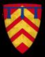 Coat of arms of Richard de Montfichet, Baron.png