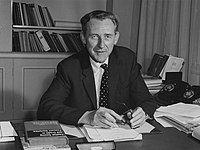 Sir Sydney Caine, 1964.jpg