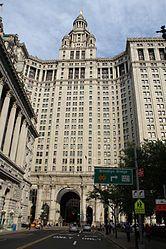 NY City Hall Chambers Street IMG 2039.JPG
