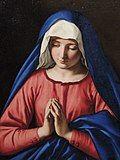 Vierge en oraison (Il Sassoferrato).jpg