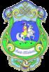 巴彦-泰加旗徽章