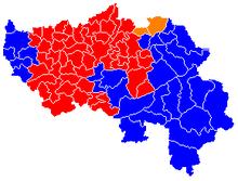 Constituency Liège