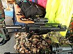 H&K G36 Compact Carbine of Royal Malaysian Navy.JPG