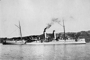 IJN despatch vessel MIYAKO in 1902.jpg