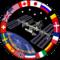 International Space Station Emblem