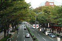 Omotesando 2007 b.JPG