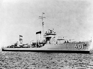 USS Maury (DD-401) as completed, in mid-1938 (NH 42150).jpg