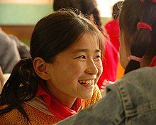 Dongxiang minority student 02.jpg