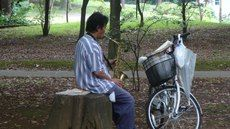 File:Saxophone-practice-yoyogipark.ogv