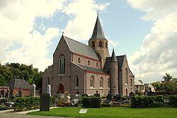 Church of Schelderode (2009)