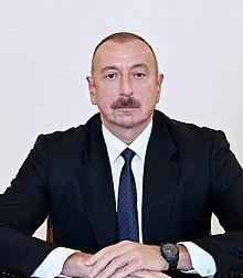 Ilham Aliyev was interviewed by Euronews TV (cropped).jpg