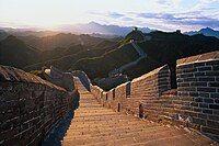The Great wall - by Hao Wei.jpg